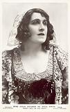 """English actress Julia Neilson as Nell Gwyn in """"Sweet Nell of Old Drury"""""""