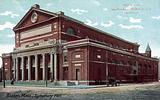 Symphony Hall, Boston, Massachusetts