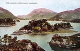 The Islands, Upper Lake, Killarney, Ireland