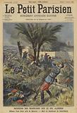 Incursion by Moroccans into Algeria