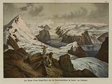 Kaiser Franz Joseph Fjord and Petermann Peak, Greenland