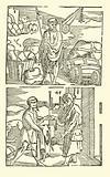 Illustration for The Roxburghe Ballads