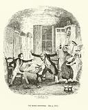 Illustration for Valentine Vox