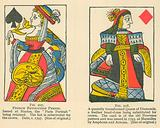Playing cards of the French Revolutionary period