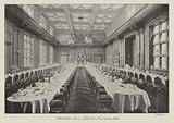 The Livery Hall, Grocers' Hall, London