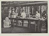 A model provision counter
