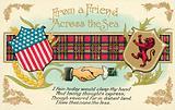 Anglo Scottish American Friendship
