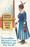 Kitchener Wants More Men