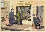 Le Cordonnier, The Shoe Maker