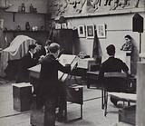 Drawing School, Eton