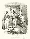 Illustration for Uncle Tom's Cabin