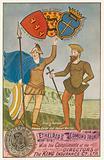 King Ethelred II, Edmond Ironside