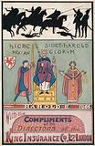 King Harold II