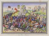 The Battle Of Montiel