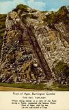Rock of Ages, Burrington Combe