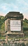 Cade's Stone, Heathfield
