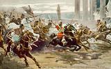 Invasian des Barbares