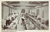 The Royal Masonic Institution for Boys, Bushey, Herts