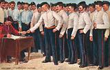 Pay Day, 1st Grenadier Guards