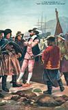 Sir Humphrey Gilbert, Expedition to Newfoundland, 1583