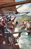 Colonisation of Jamaica