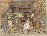 Bedford's Book of Shops: Bird-fancier