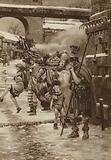 A Midwinter Festival in Roman London
