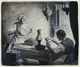 London silversmiths of the seventeenth century