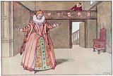Queen Elizabeth I, 1563