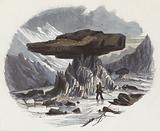 Glacier Tables