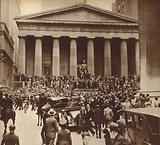 The Wall Street Crash, 1929
