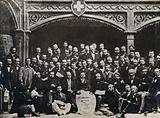 The Geneva Congress Of 1866