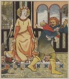 Griselda's Sorrow, Chaucer's Clerk's Tale