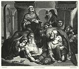 The Burial of Harold