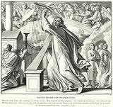 David's Praise and Thanksgiving