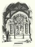 The Bedford Mausoleum