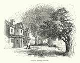 Penn's Treaty Ground
