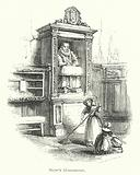 Stow's Monument