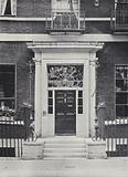 London, No 5 Dover Street, 1750