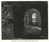 Dungeons in the Castle below Queen Mary's Room