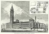 The Edinburgh University Medical Schools, Lauriston