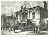 The Trinity House