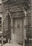 Doorway, West Street, Rye, Sussex