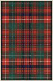 Clan and Tartan: MacDonald of Staffa