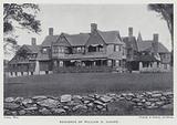 Residence of William D Sloane