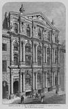 Bristol Offices of the Liverpool and London Insurance Company