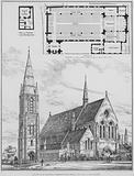 Church of St Barnabas, Tunbridge Wells