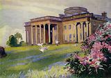 Rosneath House