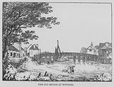 The Old Bridge at Windsor
