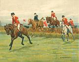 Races Historic and Modern, Point-to-Point Races